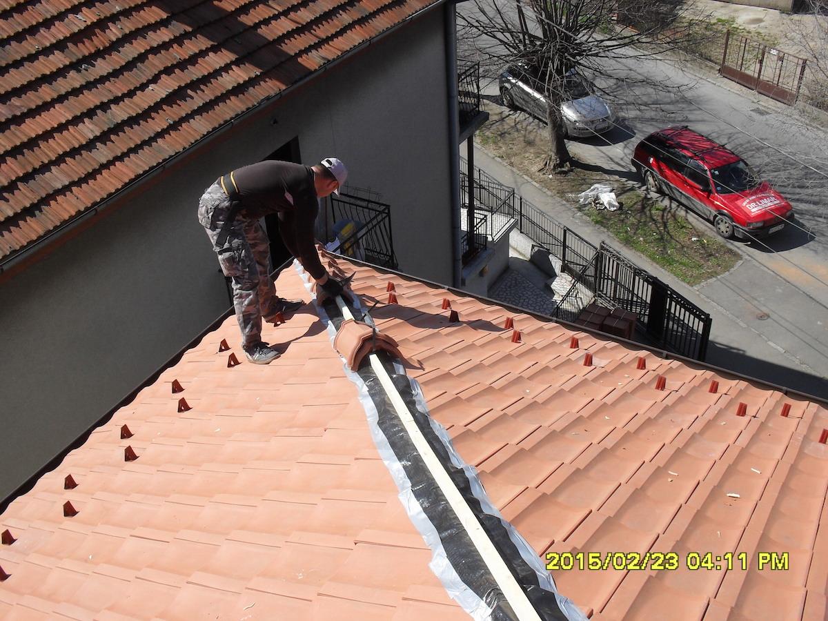 rekonstrukcija krova